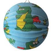 Animal Paper Balloon Lantern from China (mainland)
