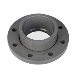 Industrial CPVC union flanges from China (mainland)