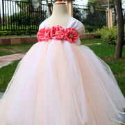 Tutu Dress for Party Stage from China (mainland)