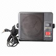 CB Speaker from China (mainland)