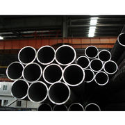 Seamless Steel Alloy Tubes from China (mainland)