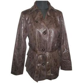 China Women's PU jacket