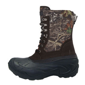 Men's Hiking Boot from China (mainland)