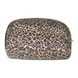 Printed fabric cosmetic bag from China (mainland)
