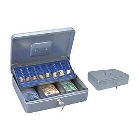 Metal cash box from China (mainland)