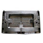 Mold plate CNC machining from China (mainland)