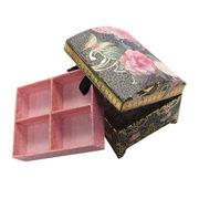 Cardboard Rigid Box from Hong Kong SAR