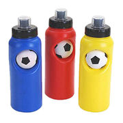 HDPE food grade sport water bottle Manufacturer
