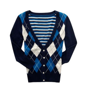 China Ladies' sweater