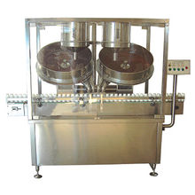 Automatic paper filling machine from China (mainland)