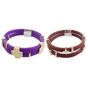 Silicone chain bracelet from China (mainland)