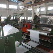 Plastic coating machine from China (mainland)