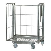 3-sided luggage carts from China (mainland)