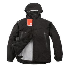 Men's Ski Jackets from China (mainland)