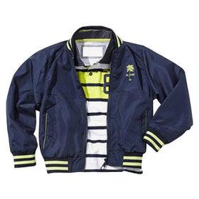China Boys' casual jacket