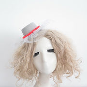 Hen party chain mini top hat from China (mainland)