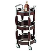 Hotel Luxury Liquor Service Trolley from China (mainland)