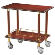 Luxury Liquor Service Trolley from China (mainland)