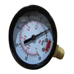 2-inch Vacuum Pressure Gauge from China (mainland)