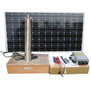 Solar pump from China (mainland)