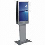 Multimedia Kiosk from China (mainland)