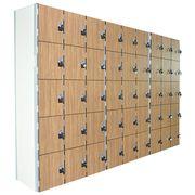 Storage locker from China (mainland)