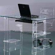 Acrylic computer desk from China (mainland)