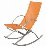 Outdoor KD Rocking Rest Chair from China (mainland)