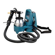 Electric spray gun from China (mainland)