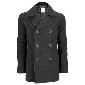 China Men's winter wool coats