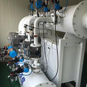 Master meter method gas flow standard device from China (mainland)