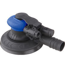 6-inch Air Orbital Sander from China (mainland)