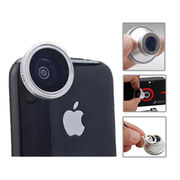 Fish Eye Wide Angle Lens for iPhone from China (mainland)