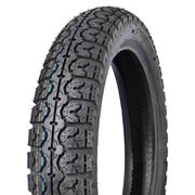 Good-quality motorcycle tyres from China (mainland)