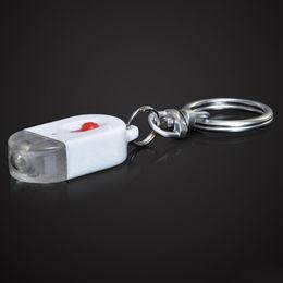 Keyring LED Flashlight from China (mainland)