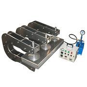 Rubber conveyor belt repair machine from China (mainland)