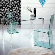 Modern Acrylic Dining Table Sets from China (mainland)