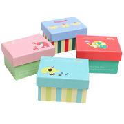 Paper gift box from China (mainland)