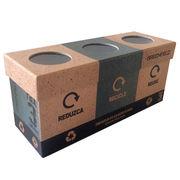 Gift paper box from China (mainland)