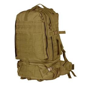Military Rucksack Manufacturer