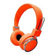 Headphones from China (mainland)