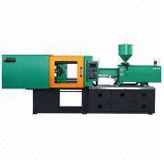 Plastic-injection Molding Machine from China (mainland)