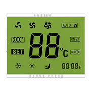 Temperature controller LCD screens from China (mainland)