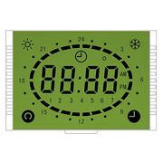 Temperature controller LCD panel from China (mainland)