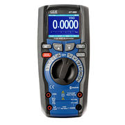 Heavy Duty True RMS Industrial Multimeter with TFT Color LCD Display from Shenzhen Everbest Machinery Industry Co. Ltd