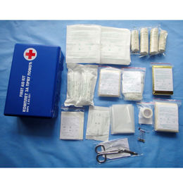 First-aid kit from China (mainland)