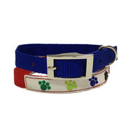 Nylon Dog Collar from Hong Kong SAR
