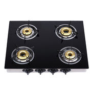 Four-burner gas stove from China (mainland)