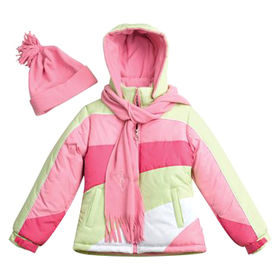 China Padded jackets