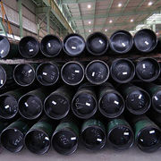 API 5CT oil casing and Tubing Seamless Steel Pipe from China (mainland)